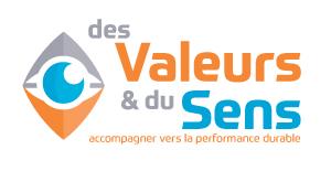 logo valeurrs et sens